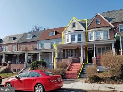 3412 Holmes Avenue, Baltimore, MD 21217 - #: MDBA2005038