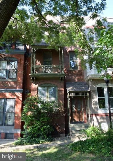 1902 Mount Royal Terrace, Baltimore, MD 21217 - #: MDBA2005052