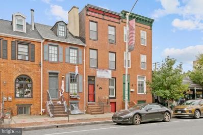 1007 Light Street, Baltimore, MD 21230 - #: MDBA2005056