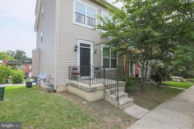 5506 Sinclair Greens Drive, Baltimore, MD 21206 - #: MDBA2005162