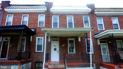 906 N Rosedale Street, Baltimore, MD 21216 - #: MDBA2005176