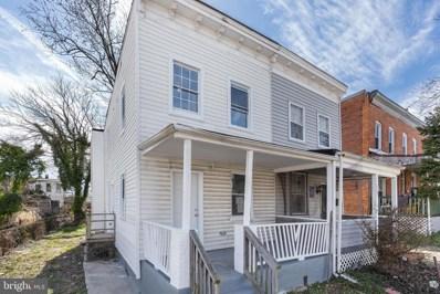 1139 Homestead Street, Baltimore, MD 21218 - #: MDBA2005222