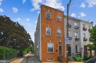 5 S Ann Street, Baltimore, MD 21231 - #: MDBA2005224