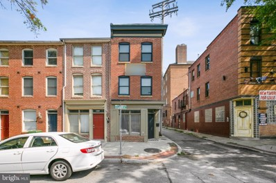 2034 Eastern Avenue, Baltimore, MD 21231 - #: MDBA2005256