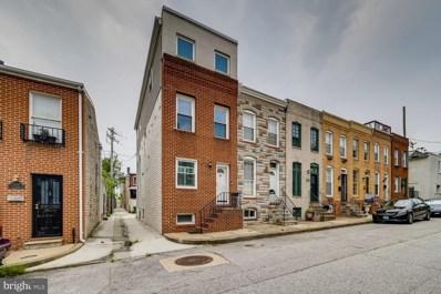 1112 S Decker Avenue, Baltimore, MD 21224 - #: MDBA2005310
