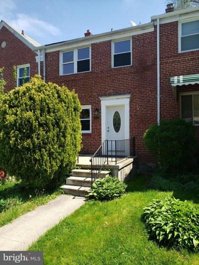 4715 Wrenwood Avenue, Baltimore, MD 21212 - #: MDBA2005350