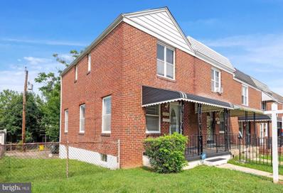 3200 Pelham Avenue, Baltimore, MD 21213 - #: MDBA2005514