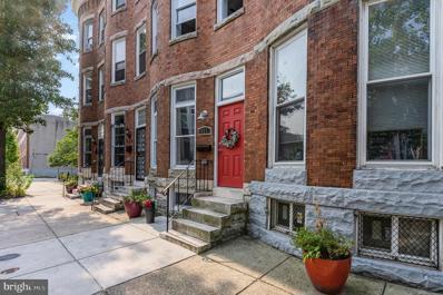 521 E 21ST Street, Baltimore, MD 21218 - #: MDBA2005534
