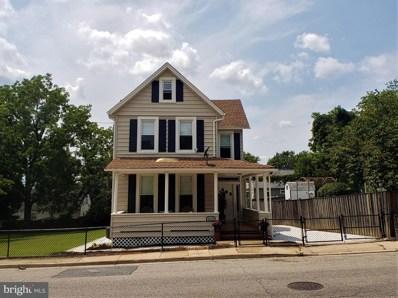4111 Southern Avenue, Baltimore, MD 21206 - #: MDBA2005538