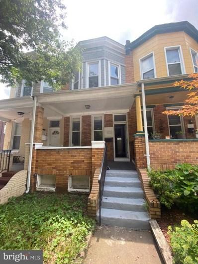 2939 Erdman Avenue, Baltimore, MD 21213 - #: MDBA2005550