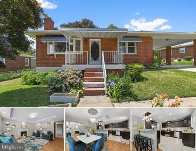 5702 Benton Heights Avenue, Baltimore, MD 21206 - #: MDBA2005560