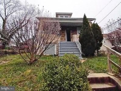 4802 Frankford Avenue, Baltimore, MD 21206 - #: MDBA2005572