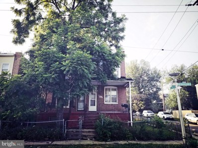 3100 W Garrison Avenue, Baltimore, MD 21215 - #: MDBA2005600