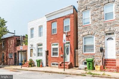 620 S Rose Street S, Baltimore, MD 21224 - #: MDBA2005626