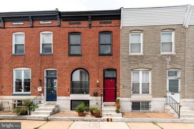 150 N Luzerne Avenue, Baltimore, MD 21224 - #: MDBA2005680