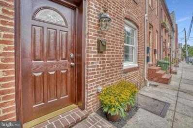 1706 Lancaster Street, Baltimore, MD 21231 - #: MDBA2005744