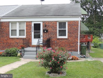 3215 Orlando Avenue, Baltimore, MD 21234 - #: MDBA2005758