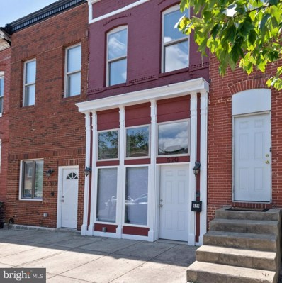 520 N Chester Street, Baltimore, MD 21205 - #: MDBA2005794