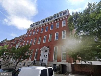 1912 Madison Avenue UNIT 301, Baltimore, MD 21217 - #: MDBA2005854
