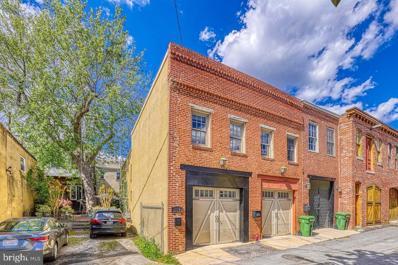 2212 Boyer Street, Baltimore, MD 21231 - #: MDBA2005864