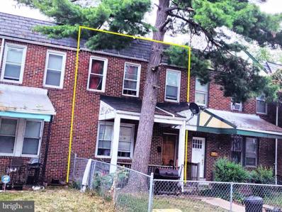 4415 Old York Road, Baltimore, MD 21212 - #: MDBA2005960