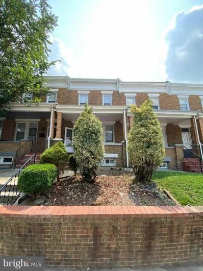 2865 Pelham Avenue, Baltimore, MD 21213 - #: MDBA2006030