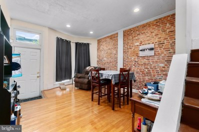 848 Powers Street, Baltimore, MD 21211 - #: MDBA2006048