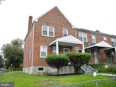 3935 Annellen Road, Baltimore, MD 21215 - #: MDBA2006052
