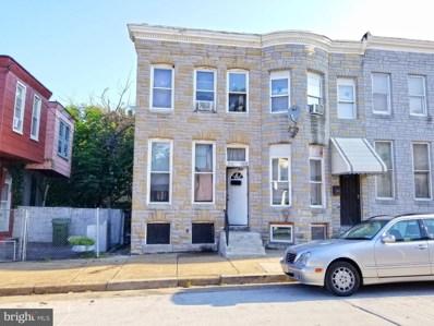 1826 Rayner Avenue, Baltimore, MD 21217 - #: MDBA2006074