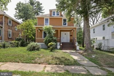 2802 Silver Hill Avenue, Baltimore, MD 21207 - #: MDBA2006080
