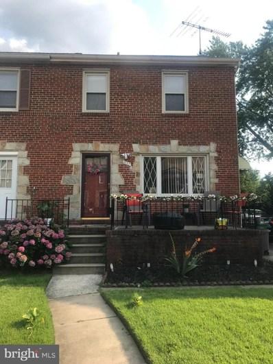 3157 Woodring Avenue, Baltimore, MD 21234 - #: MDBA2006100