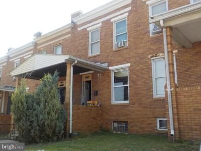 2427 Washington Boulevard, Baltimore, MD 21230 - #: MDBA2006238