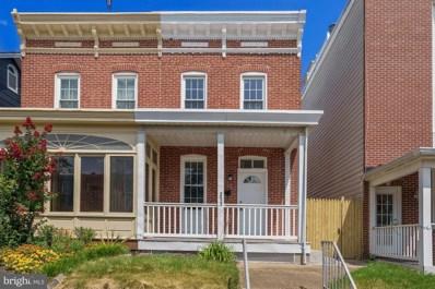 3623 Roland Avenue, Baltimore, MD 21211 - #: MDBA2006246