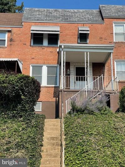 5920 Glen Falls Avenue, Baltimore, MD 21206 - #: MDBA2006382