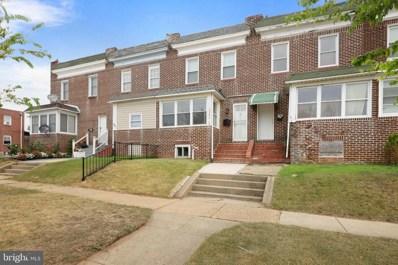 3541 3RD Street, Baltimore, MD 21225 - #: MDBA2006394