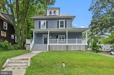 5523 Gwynn Oak Avenue, Baltimore, MD 21207 - #: MDBA2006434