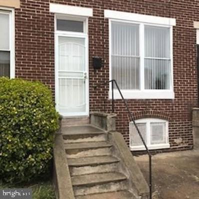 1726 Carswell Street, Baltimore, MD 21218 - #: MDBA2006512