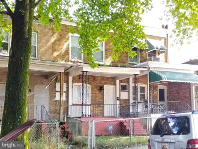 3004 W Lanvale Street, Baltimore, MD 21216 - #: MDBA2006524