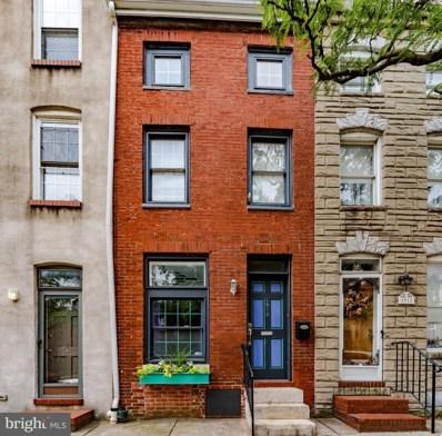 1913 Eastern Avenue, Baltimore, MD 21231 - #: MDBA2006528