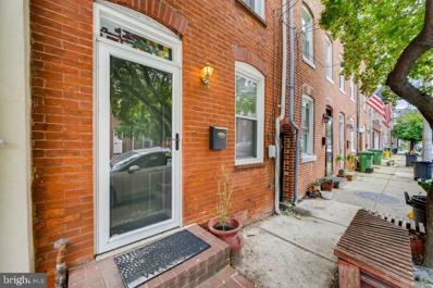 2006 Fountain Street, Baltimore, MD 21231 - #: MDBA2006554
