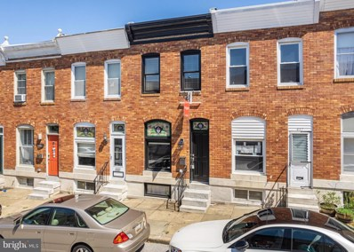 625 S Curley Street, Baltimore, MD 21224 - #: MDBA2006622