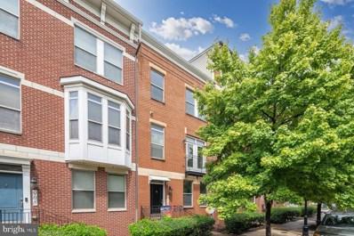 910 E Lombard Street UNIT 78, Baltimore, MD 21202 - #: MDBA2006654