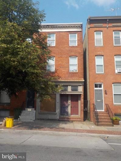 730 Light Street UNIT B, Baltimore, MD 21230 - #: MDBA2006666