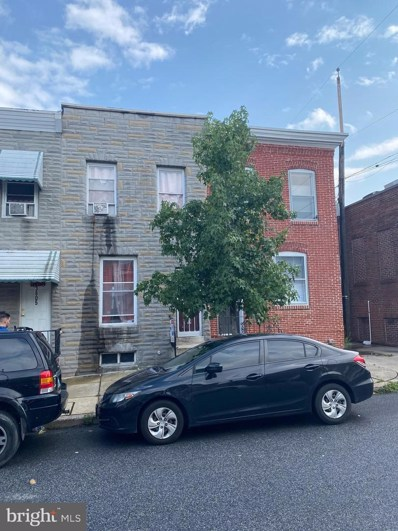 3803 E Pratt Street, Baltimore, MD 21224 - #: MDBA2006692