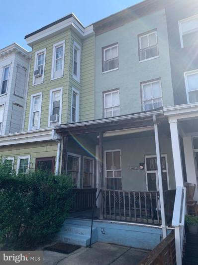 3417 Chestnut Avenue, Baltimore, MD 21211 - #: MDBA2006742