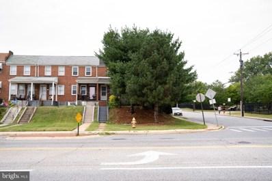 300 Kane Street, Baltimore, MD 21224 - #: MDBA2006764