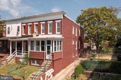 2700 Presbury Street, Baltimore, MD 21216 - #: MDBA2006808