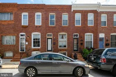 717 S Glover Street, Baltimore, MD 21224 - #: MDBA2007062
