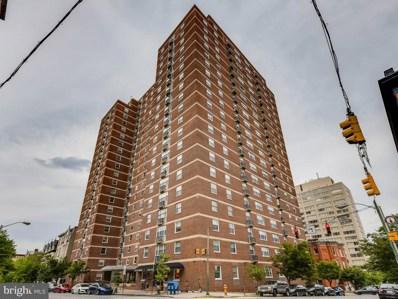 1101 Saint Paul Street UNIT 1111, Baltimore, MD 21202 - #: MDBA2007168