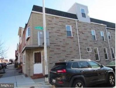 3025 Hudson Street, Baltimore, MD 21224 - #: MDBA2007198